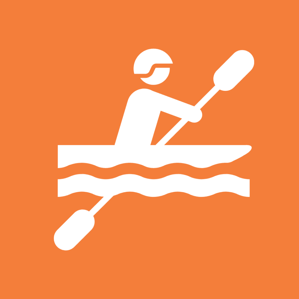 kayak majik logo