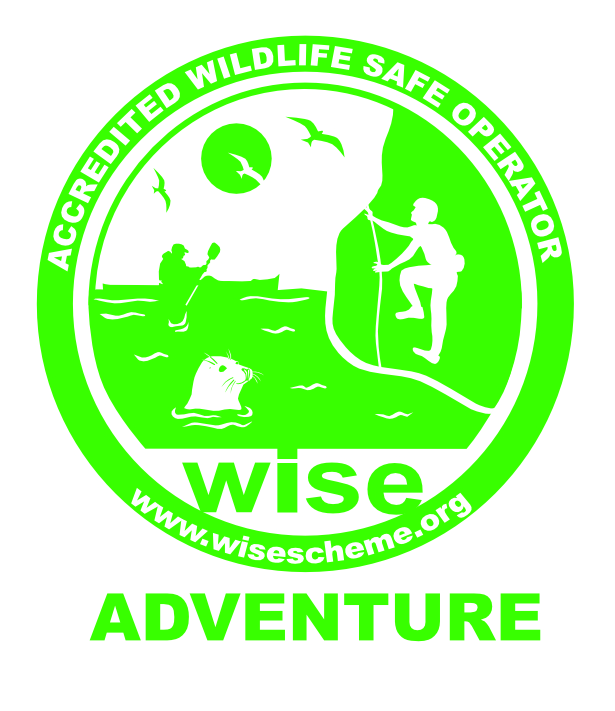 Accredited Wildlife-Safe Operator WISE logo
